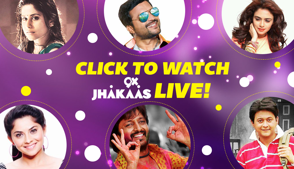 9X JHAKAAS - India's First Marathi Music Channel